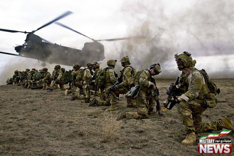 استفاده از بمبافکنهای بی ۵۲ آمریکا برای مانورهای نظامی در مجاورت روسیه