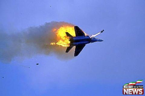 جنگنده اف-۱۶ عربستان در آسمان صنعا منهدم شد