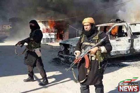 مسئول مالی داعش در دیر الزور سوریه کشته شد