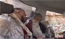 کشته شدن ۶ نظامی عربستانی در حمله موشکی نیروهای یمنی