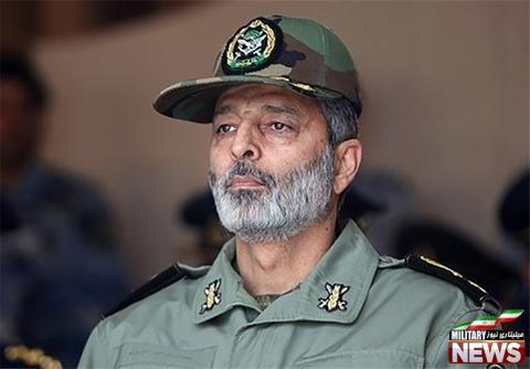 امیر موسوی: تمام نقاط حساس دشمن تحت اشراف اطلاعاتی است