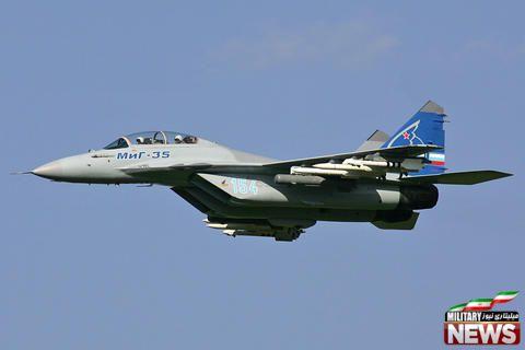 حمله جنگندههای روسیه و سوریه به مواضع داعش در دیرالزور