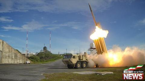 احتمال آزمایش مجدد موشک تاد توسط آمریکا