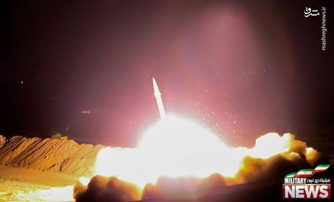 خبرگزاری فرانسه: موشکها مایه افتخار نظامی ایران هستند