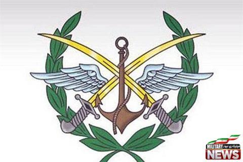 ارتش سوریه اتهام استفاده از سلاح شیمیایی را تکذیب کرد