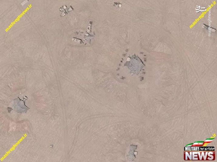 جای پای اشغالگران آمریکا در سوریه مستحکمتر شد/ افشای استفاده از گلولههای حاوی «فسفر سفید» +تصاویر ماهوارهای