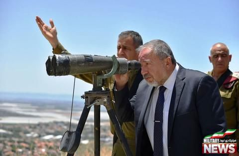 روزنامه صهیونیستی: حزب الله لبنان بیش از ناتو موشک دارد