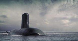 آغاز ساخت زیردریایی برای استرالیا از ۲۰۲۱