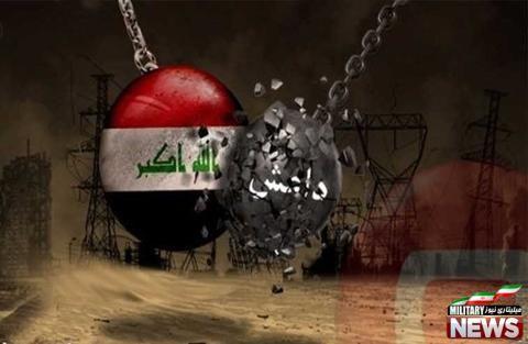 هلاکت ۵۰ داعشی در حملات جنگنده های عراقی