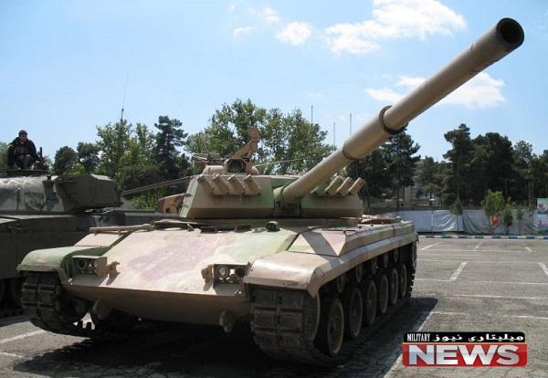 تانک ذولفقار1