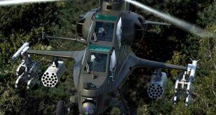 z10 نخستین هلیکوپتر هجومی و مدرن ساخت چین
