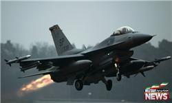 کشته شدن ۱۸ غیر نظامی سوری در حملات جنگنده های آمریکا