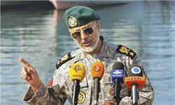 اسکورت ۴۲۰۰ کشتی توسط ناوهای نداجا در خلیج عدن