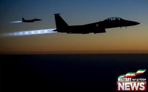 کشتهشدن ۱۶غیرنظامی افغان در حملات آمریکا