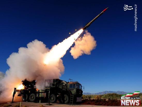 اصابت ۷ موشک داعش به شرق لبنان
