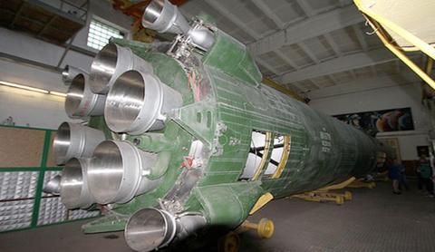 موتورهای اوکراینی موشک، چگونه از کره شمالی سر در آورد؟