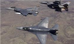 کشته شدن ۱۷ غیر نظامی در حملات هوایی آمریکا به رقه سوریه