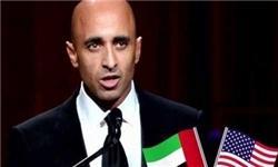 افشای ارتباط سفیر امارات در واشنگتن با «پدر سامانه گنبد آهنین» رژیم صهیونیستی