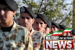 ارائه آموزشهای مهارتی به سربازان در پادگانهای ارتش