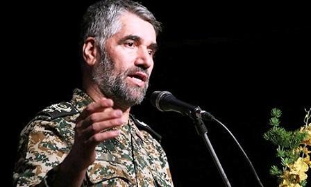 سردار فضلی: دشمن بهدنبال حمله فرهنگی است
