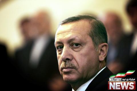 اردوغان: قرارداد خرید اس۴۰۰ امضا شده است