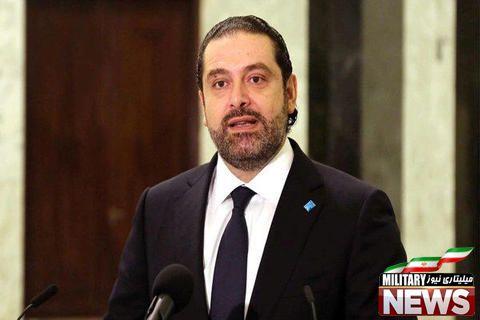 سعدحریری: اسرائیل علیه ایران «کمپین فریب» به راه انداخته است