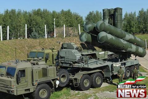 اس-۴۰۰؛ بزرگترین قرارداد نظامی بین روسیه و ترکیه