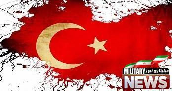 رزمایش مشترک ترکیه و اعضای ناتو