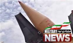 ادامه حمله موشکی یمن به مواضع شبهنظامیان ائتلاف سعودی