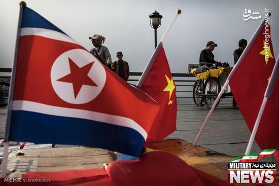 چین: فرانسه نقشی سازنده در تنش زدایی در شبه جزیره کره ایفا کند