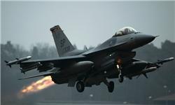 کشتهشدن ۸۴غیرنظامی سوری در حملات آمریکا
