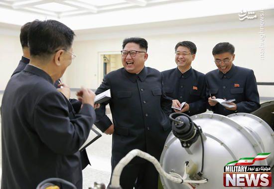 کرهشمالی آزمایش بمب هیدروژنی را تایید کرد