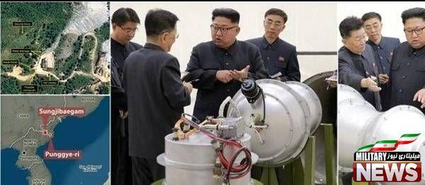 سناریوهای مطرح درباره منازعه آمریکا و کره شمالی