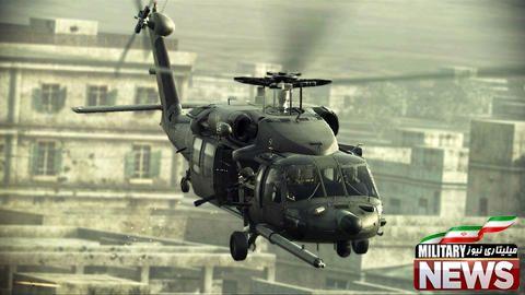 آمریکا ۶«بلکهاوک» به افغانستان تحویل داد