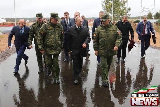 مقام ارشد ناتو: روسیه خود را برای نبردی بزرگ مهیا میکند