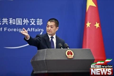 چین: گفت و گو تنها راه حل بحران کره شمالی است
