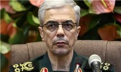 عراق و اقلیم کردستان باید تروریستها را تحویل ایران دهند/ تکرار برخورد در صورت ادامه ناامنی