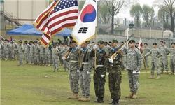 آمریکا و کره جنوبی باز هم مانور برگزار کردند