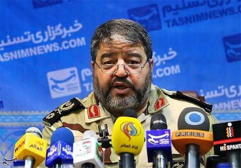 تهدید اول آمریکا علیه ایران چیست؟