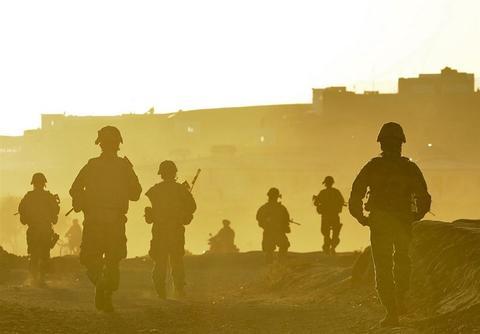 پایان ماموریت ۱۰۰۰نظامی آمریکا در استرالیا