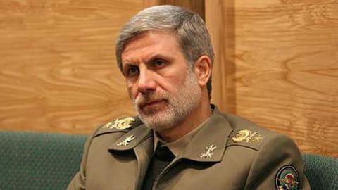 ریانووستی: وزیر دفاع ایران به روسیه سفر میکند