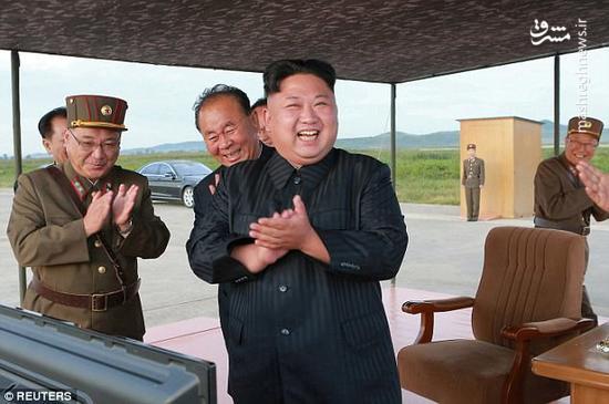 مقام ارشد سیا: رهبر کره شمالی فردی منطقی است