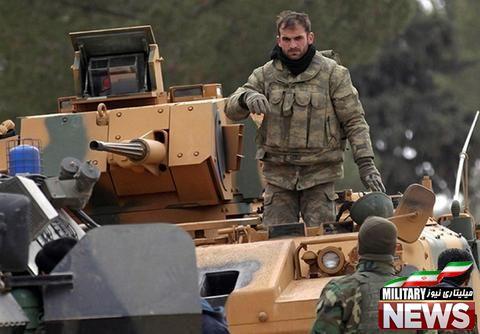 احتمال خروج بخشی از نظامیان روس از سوریه