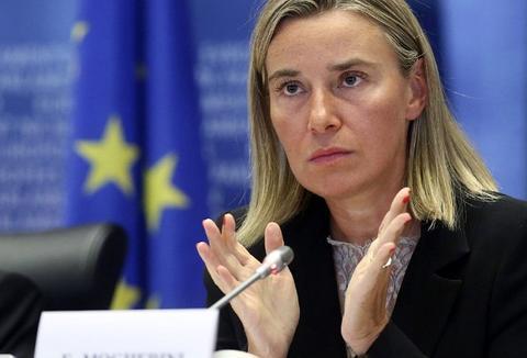 موگرینی: برجام کلید امنیت برای اروپا و منطقه است