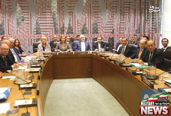 با حفظ برجام محدودیتهای بیشتری علیه ایران اعمال کنید