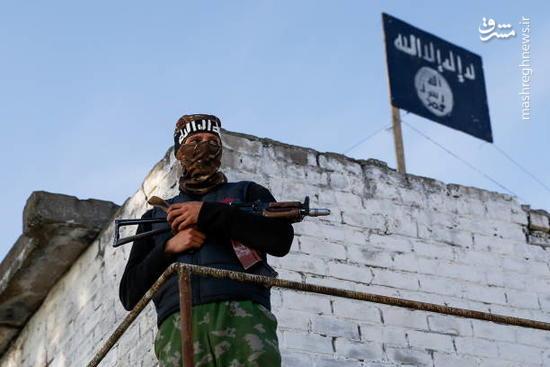 بررسی وعده ۲ سرلشکر برای انتقام گیری از داعش
