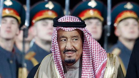اهداف سفر پادشاه عربستان به روسیه