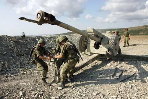 جایگاه مهم جهانی برای یگانهای توپخانه ارتش با «حیدر ۴۱»/ تجارب جنگ با داعش بازهم به کمک ارتقاء نیروهای مسلح آمد +عکس