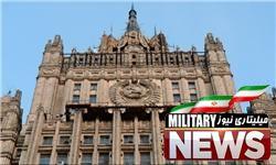 هشدار مسکو در خصوص مقاصد آمریکا در پرونده حمله شیمیایی سوریه
