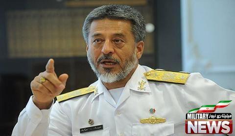 سیاری: نظام سلطه جرات حمله به ایران را ندارد